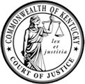 Commonwealth of Kentucky Court of Justice