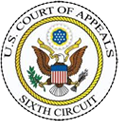 US Court of Appeals Sixth Circuit